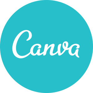 Twinkle Twinkle Little Party featured on Canva