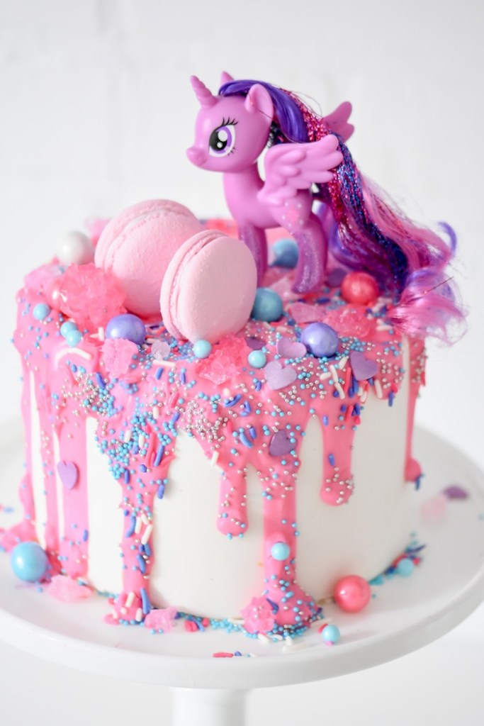 The Most Adorable My Little Pony Party Ideas