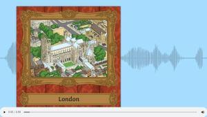 London by William Blake Audio Poem