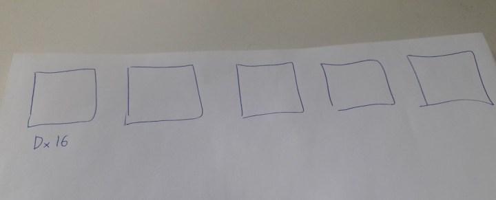 Visualising 2
