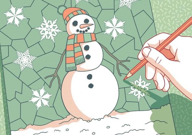 Christmas Maths Activities for KS3