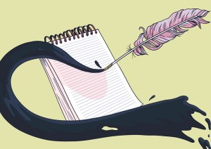 GCSE Creative Writing Tips from Beyond