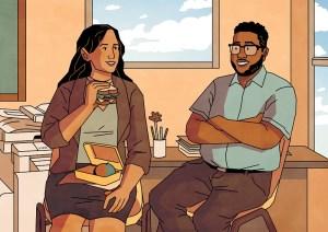 Teacher Friends: Why Fellow Teachers Are Best Friends
