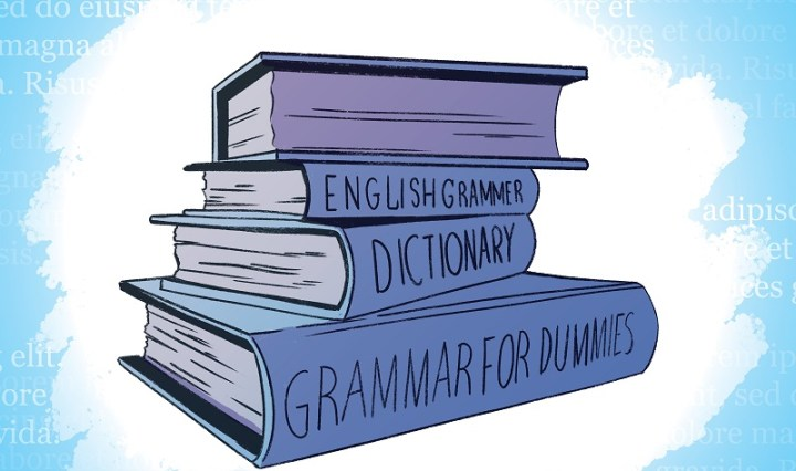 Eight Infuriating and Funny Grammar Mistakes