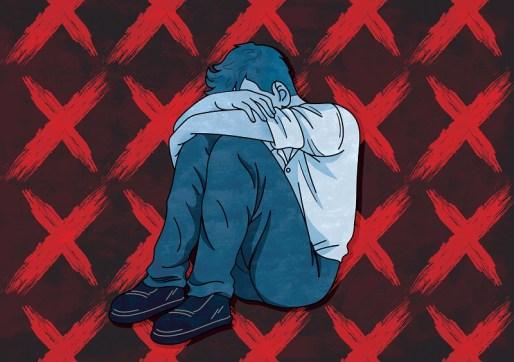 School Behaviour Policy: Zero Tolerance Failing Students?