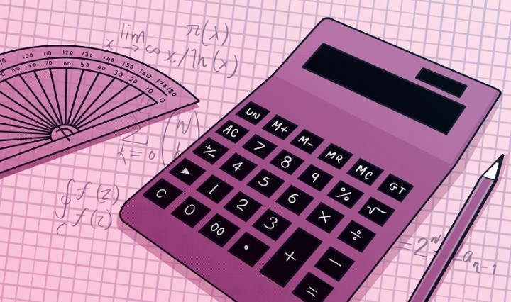 The Definitive Guide to A Level Maths