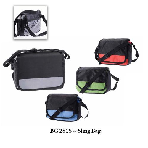 BG 281S — Sling Bag