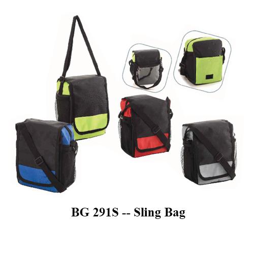 BG 291S — Sling Bag