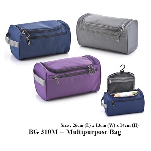 BG 310M — Multipurpose Bag