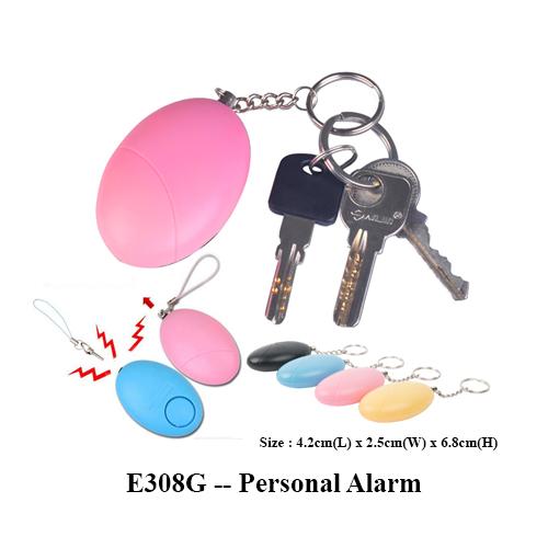 E308G — Personal Alarm