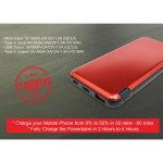 E892P Quick Charge 3.0 Power Delivery Powerbank 10000 mAh 6 - E892P -- Quick Charge 3.0 + Power Delivery Powerbank (10,000 mAh)