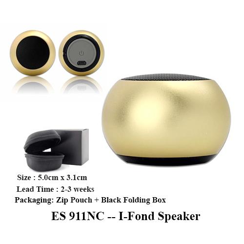 ES 911NC — I-Fond Speaker