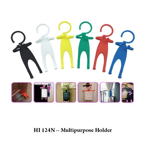 HI 124N — Multipurpose Holder