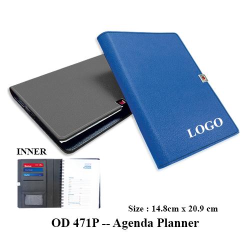 OD 471P — Agenda Planner