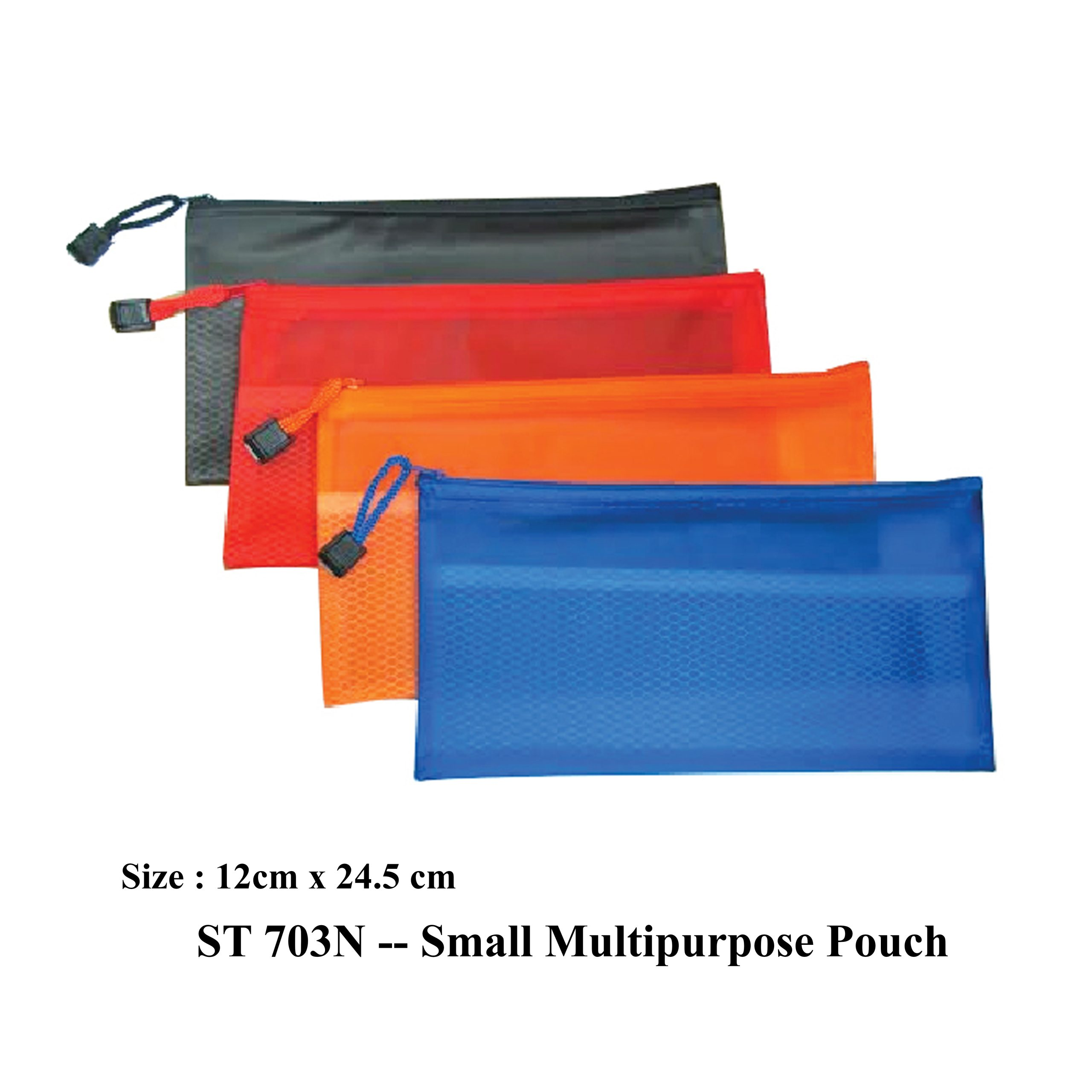 ST 703N — Small Multipurpose Pouch