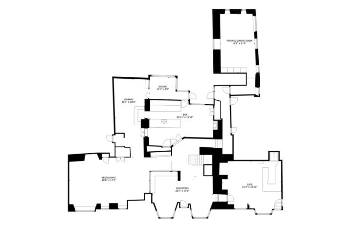 3D Virtual Tour Schematic Floor Plans