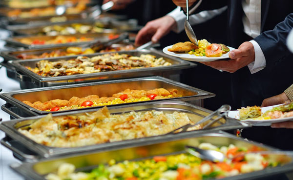 Buffets  Catering for Weddings and Corporate Events in