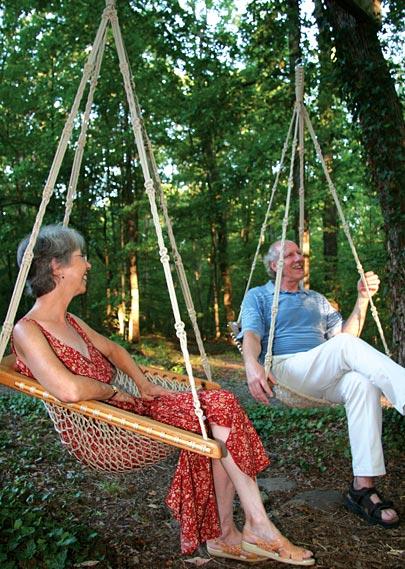 tree hanging hammock chair fishing chairs argos oakweave light frame