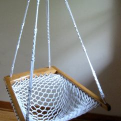 How To Make A Hanging Chair Swivel Grey Envirope