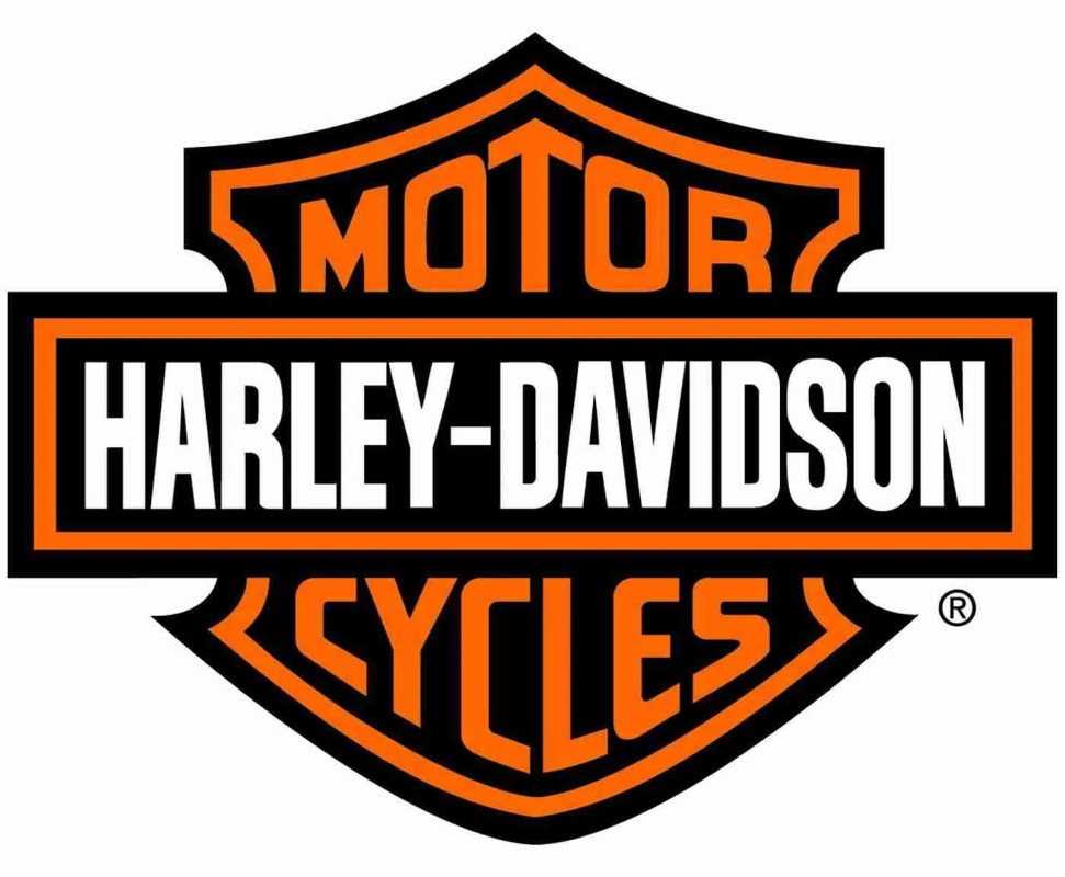 Harley Davidson Origins and story - logo