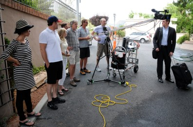 Commercial Video Production in Sedona