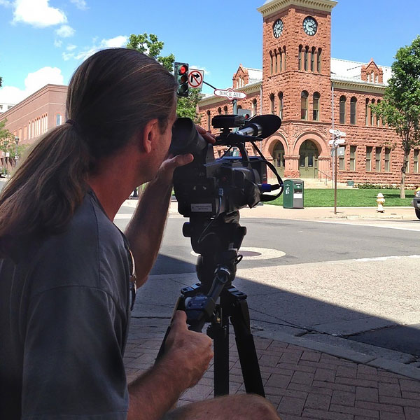 Flagstaff Video Production for NAIPTA