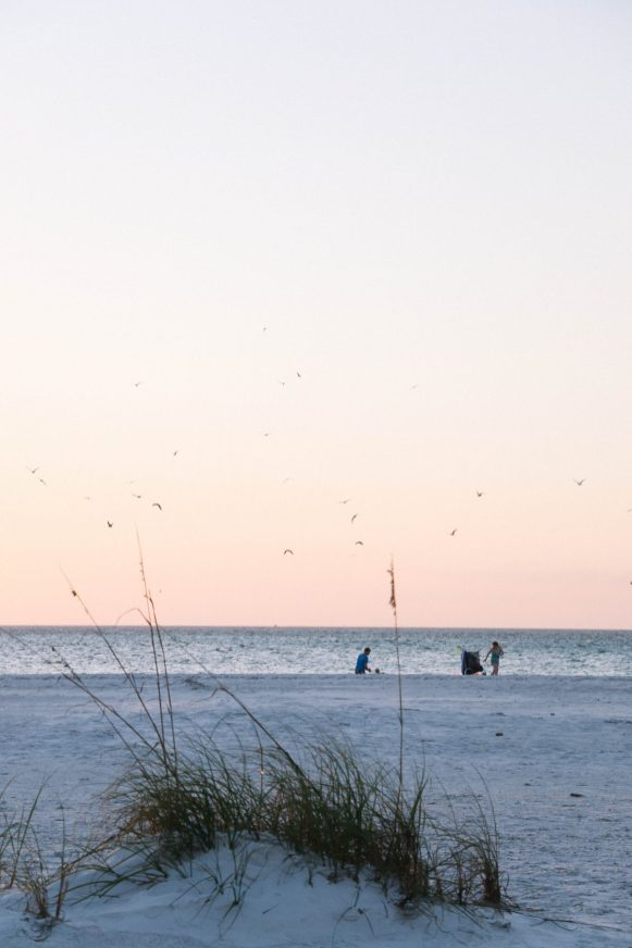 Things to do on Anna Maria Island, Florida