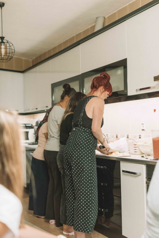 cooking classes cappadocia