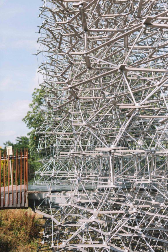 Beehive, Kew Gardens