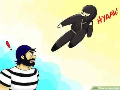 ninja-fight-hyaah