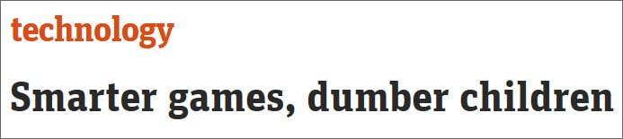 press-headline