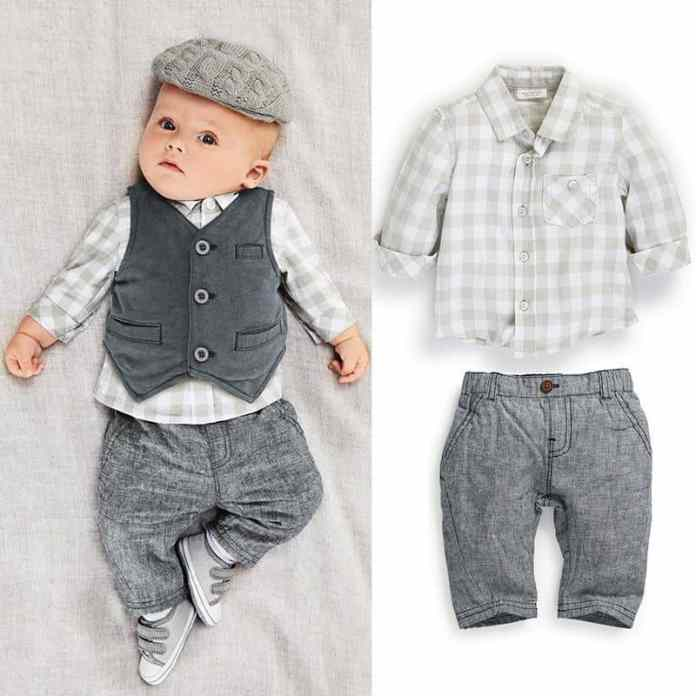 baby-outfit-cap-waistcoat