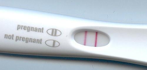 pregnancy test hcg twins