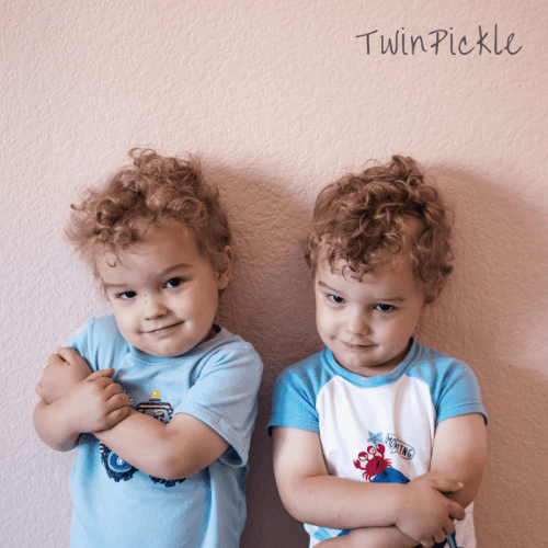 Twin Stockholm Syndrome Twins Fighting Terrible Twos