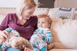 Loperamide Awareness and OTC Kids Medication