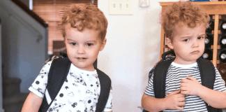 Transitioning to special education preschool