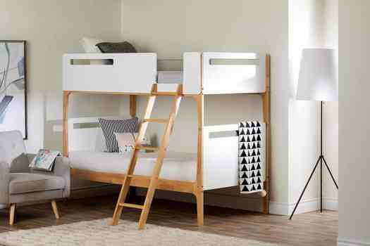 Bebble Modern Bunk Bed