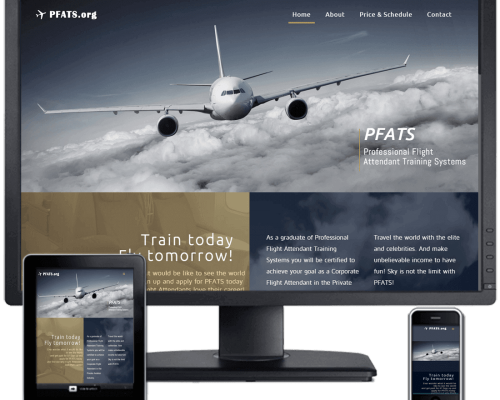PFATS - Professional Flight Attendants Training