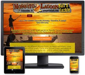 Mosquito Lagoon Bait & Tackle