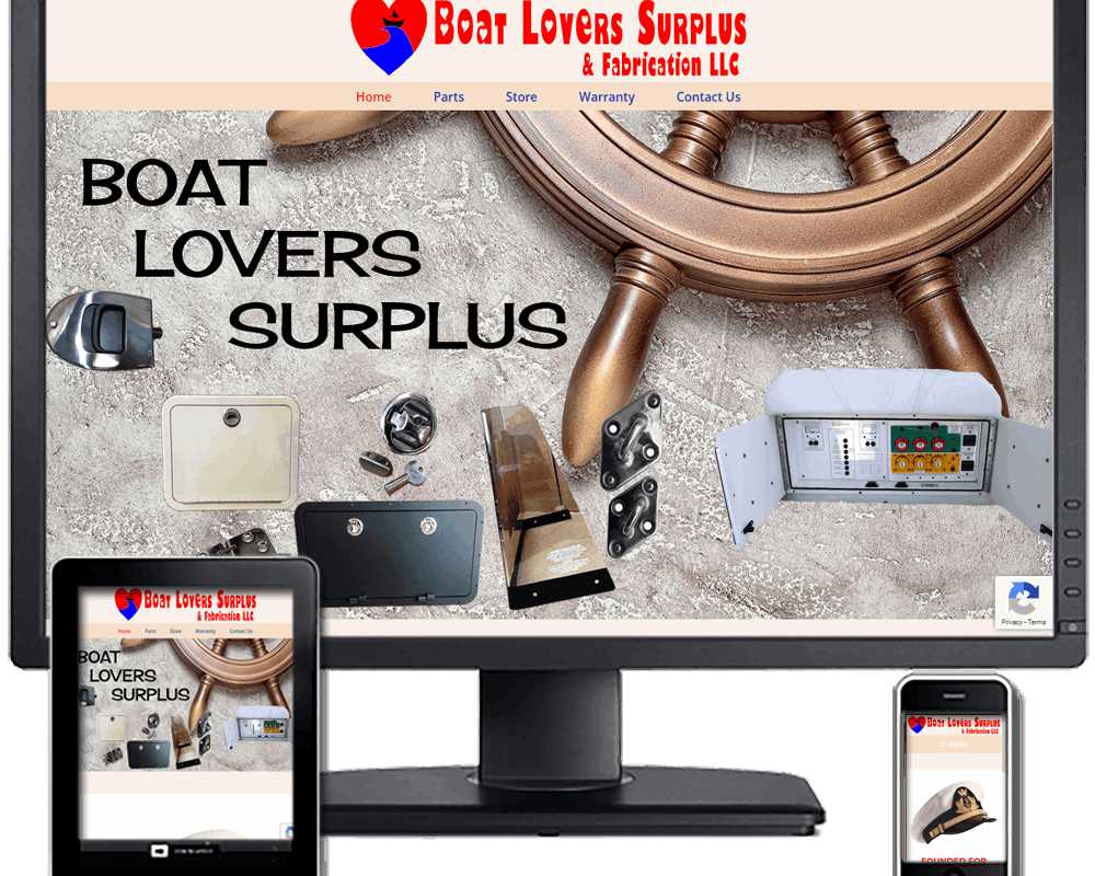 Boat Lovers Surplus