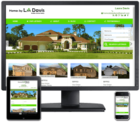 Homes by LA Davis Real Estate