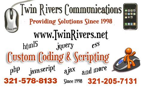 Merritt Island Website Services