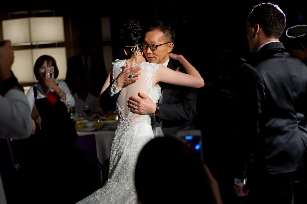 婚禮主持影片