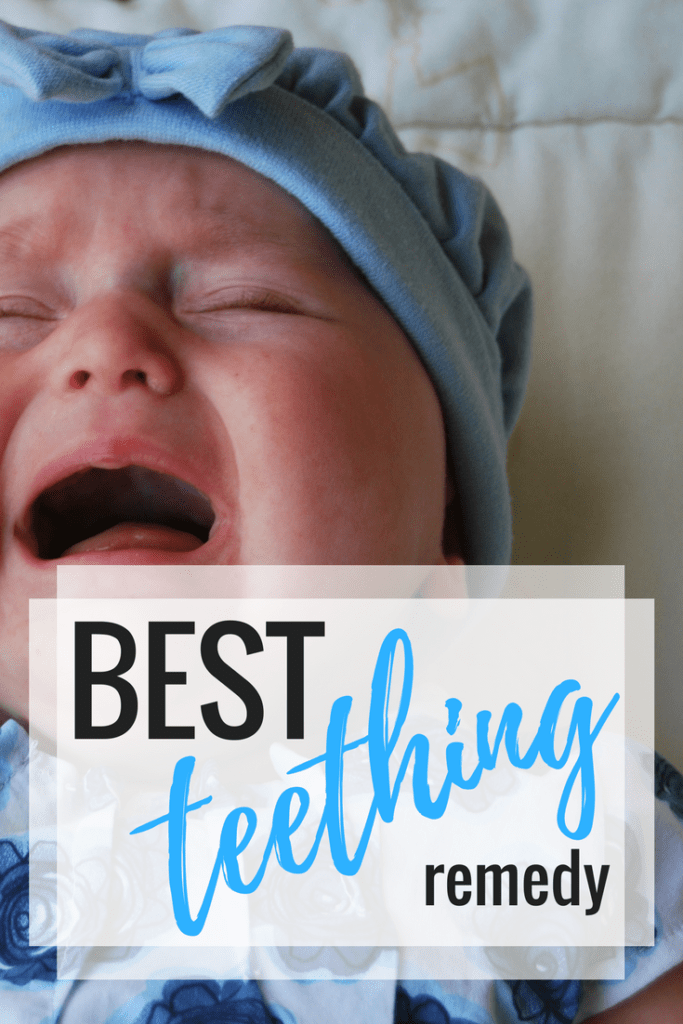 The Best Teething Remedy - Punkin Butt Teething Oil - Twins and Coffee