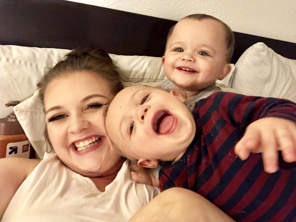 This is my honest list of reasons why I am so thankful for having twins. Even though having twins is harder than I could have ever imagined, I am ever thankful for being a twin mom to my boy girl fraternal twins.