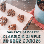 15 Christmas Cookie recipes to make with kids
