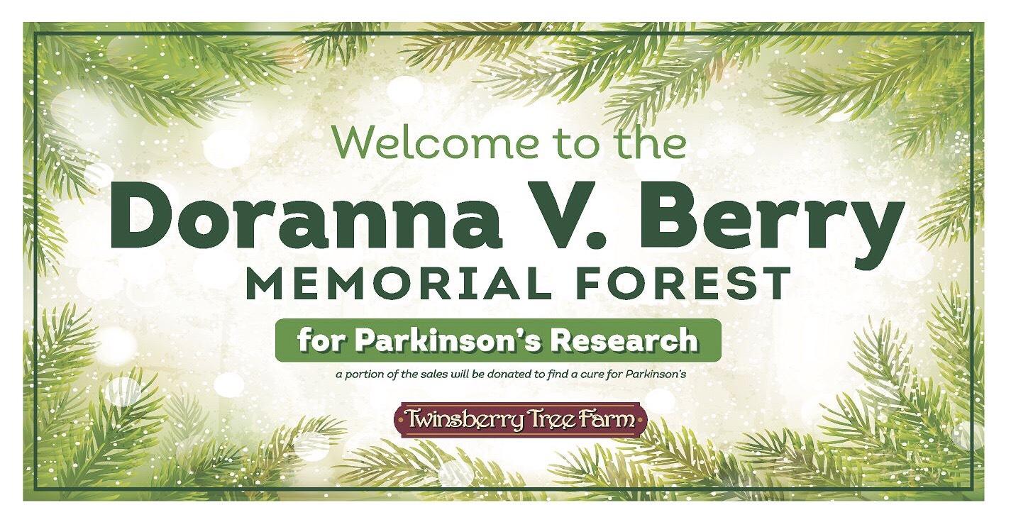 Twinsberry Tree Farm