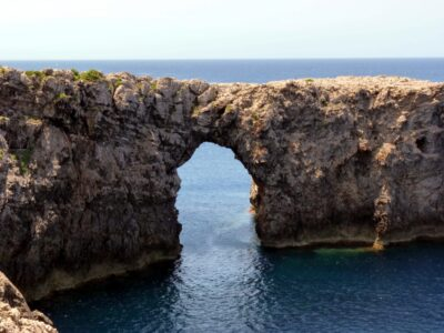 pont den Gil a Ciutadella de Menorca