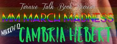 03-12 - Cambria Hebert