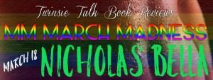 03-18 - Nicholas Bella
